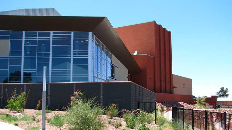 Red Rock Elementary Building | Civil Engineering Phoenix Arizona