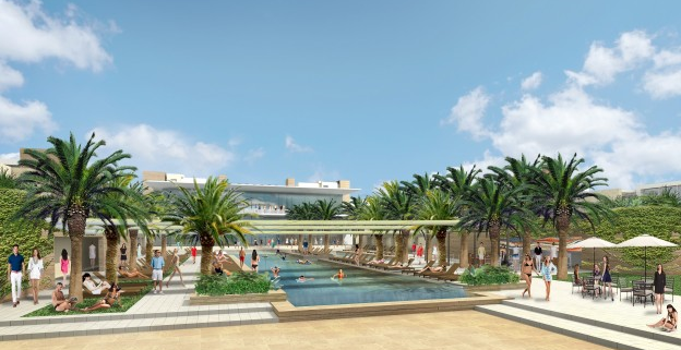Paradise Valley Ritz-Carlton