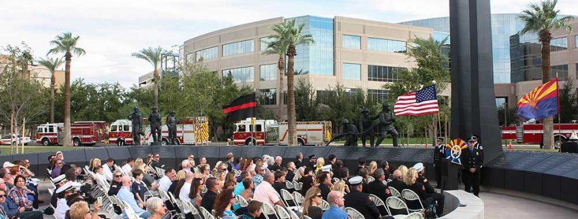 AZ Firefighter Memorial