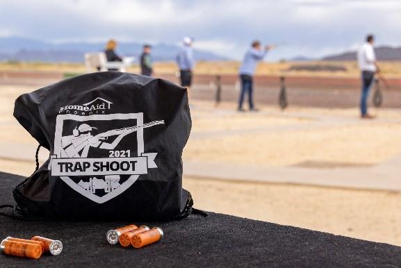 HomeAid Phoenix Charity Trap Shoot