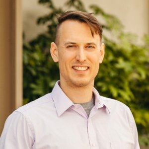 Matthew Nahlik, PE, Assistant Project Manager