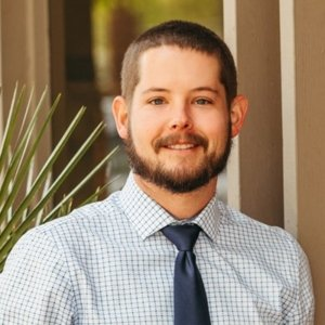 Nick Stafford, PE, CFM - Project Manager