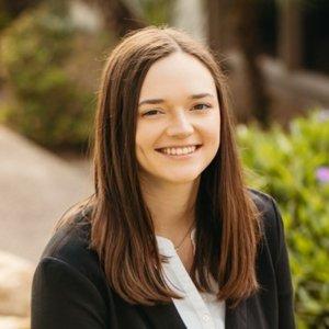 Miranda Jacobsen, PE, Project Engineer