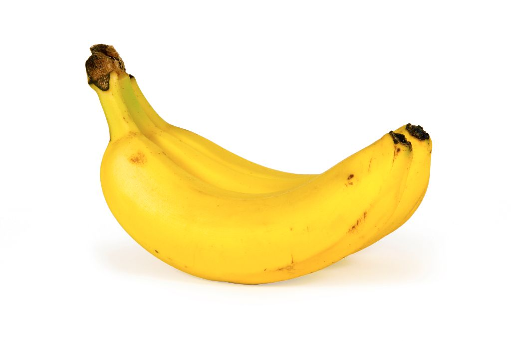 Banana Dry Hair Mask