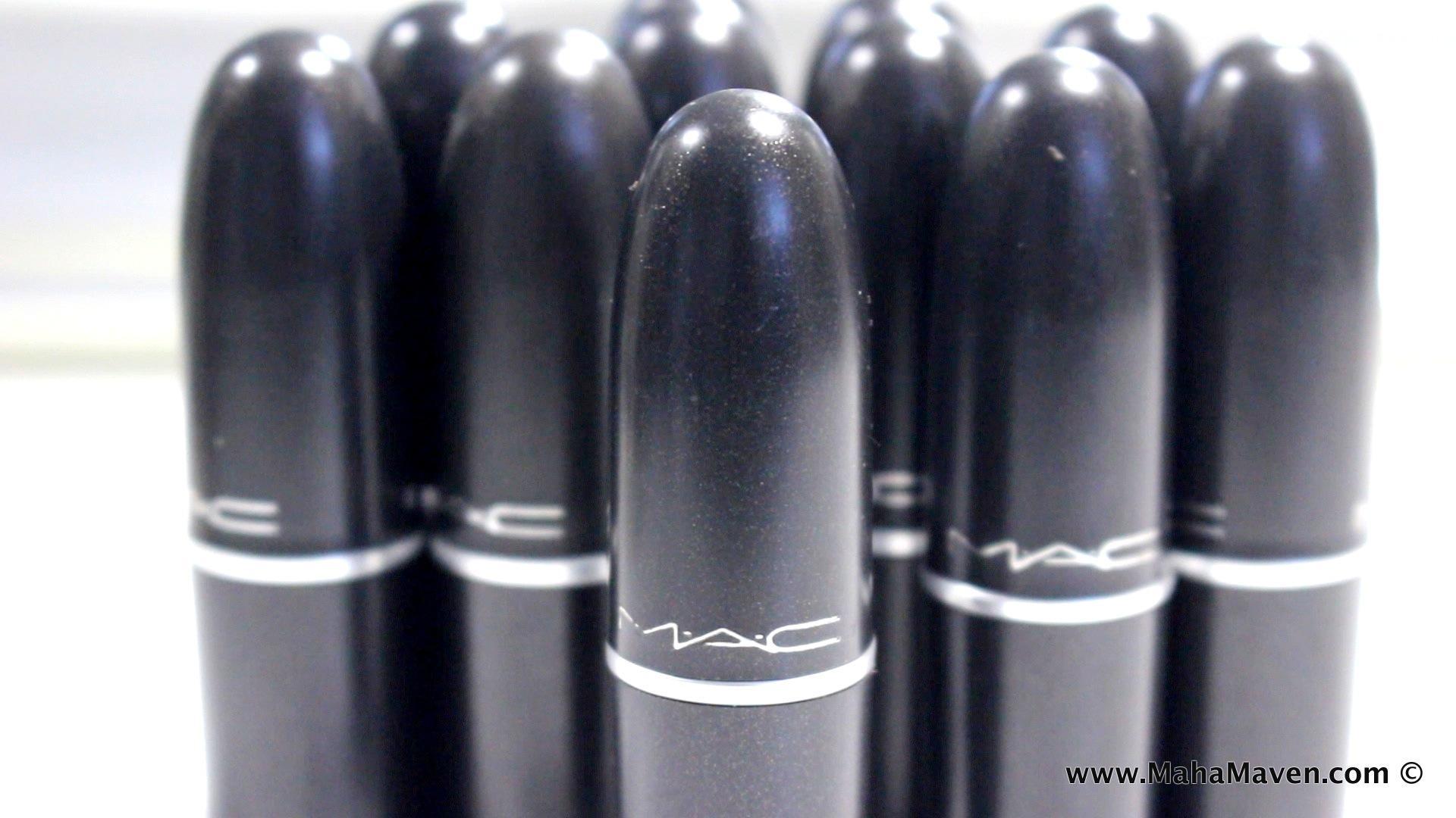 dark skin lipstick swatches