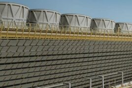 large cooling tower - cooling tower experts