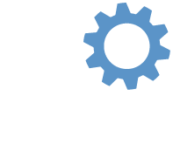 maintenance gear icon - cooling tower experts