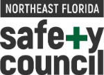 northeast florida safety council logo - cooling tower experts