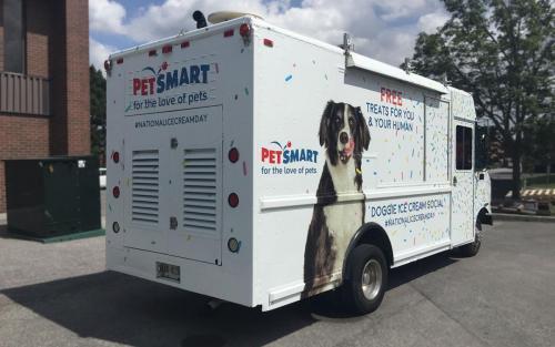 Fleet---PetSmart