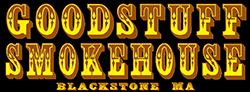 Goodstuff Smokehouse Logo