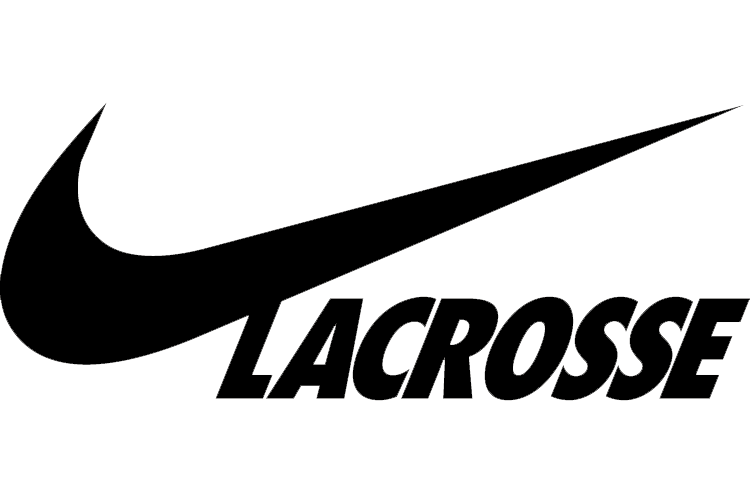 NIKE - sponsor of the National All Star Games lacrosse event