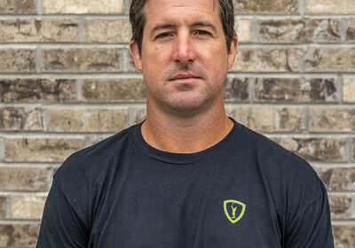 Jesse Foss, Coach for National Lacrosse All Star Games