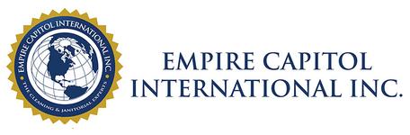 Empire Capitol International Inc. Logo
