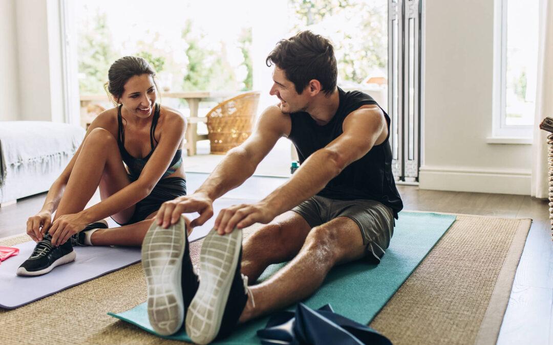 Tips on Starting Exercise