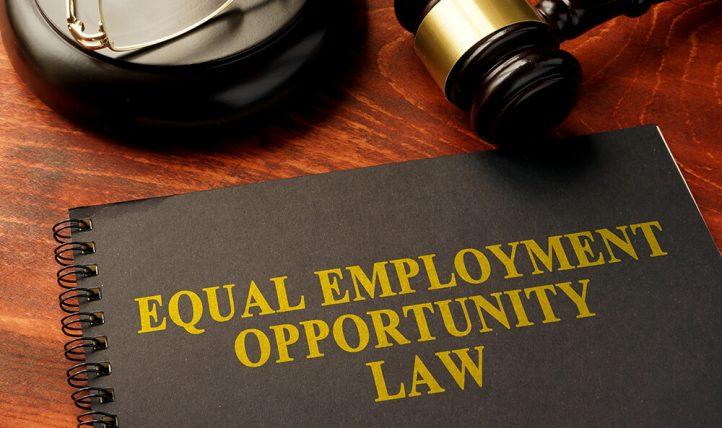 Employee discrimination lawyer.