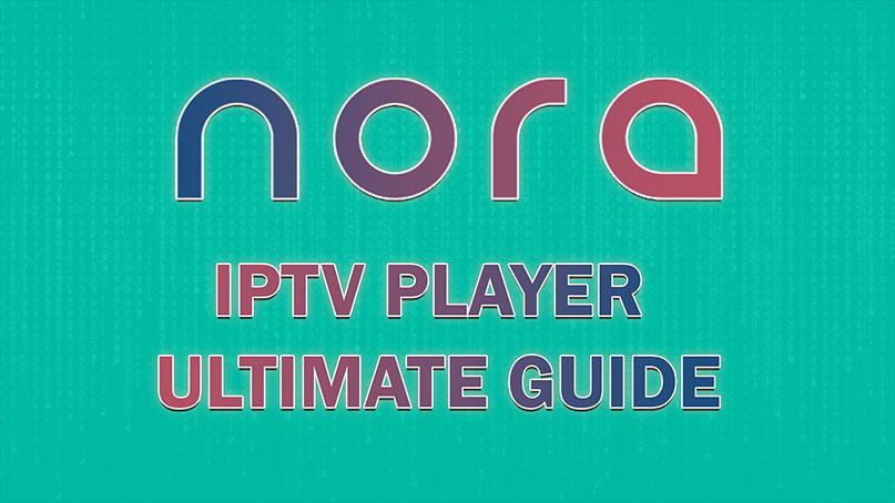 Nora Go – Ultimate Guide