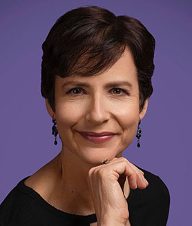 Lisa Seligman