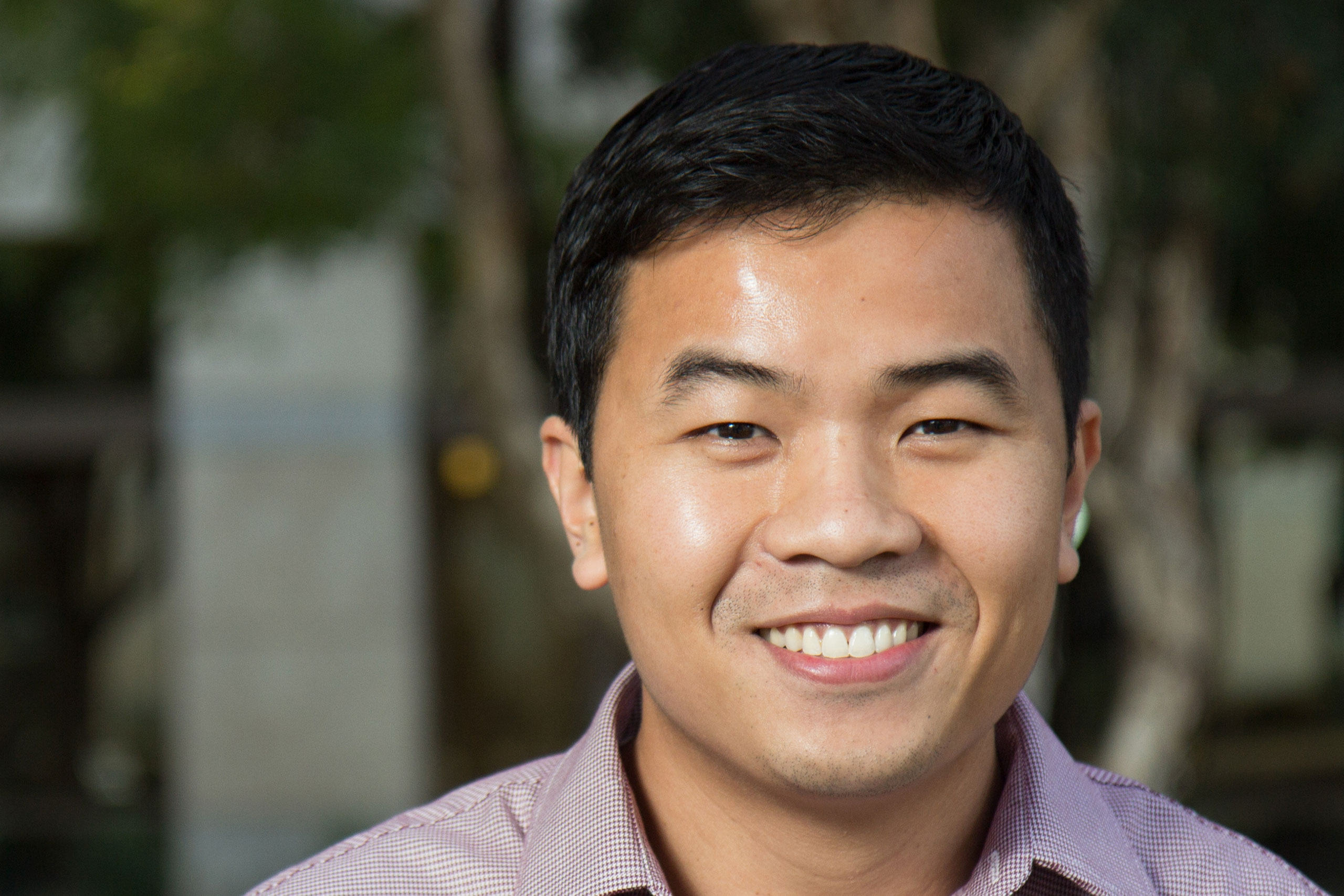 John Thuong, CPA