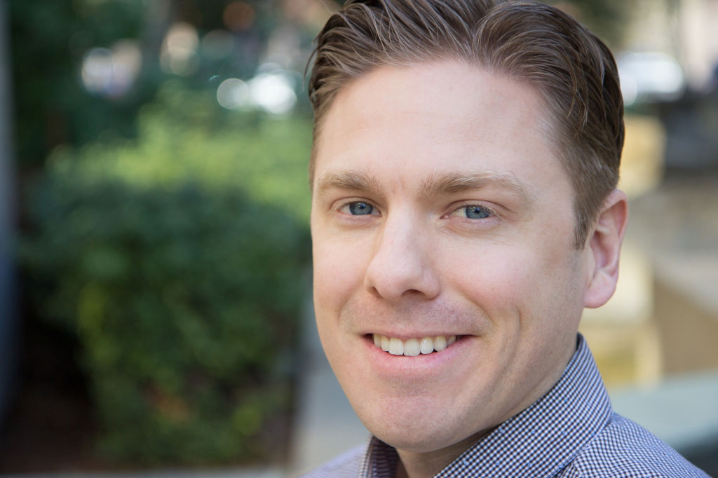 Mark Gentrup, EA