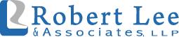Robert Lee & Associates, LLP Logo