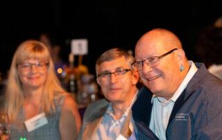 Yvette, Bob & Chris Wilder Supporting Healthier Kids Foundation - 18th Annual Benefit