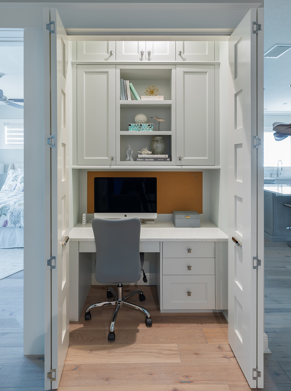 Home Office Solutions for the New Year