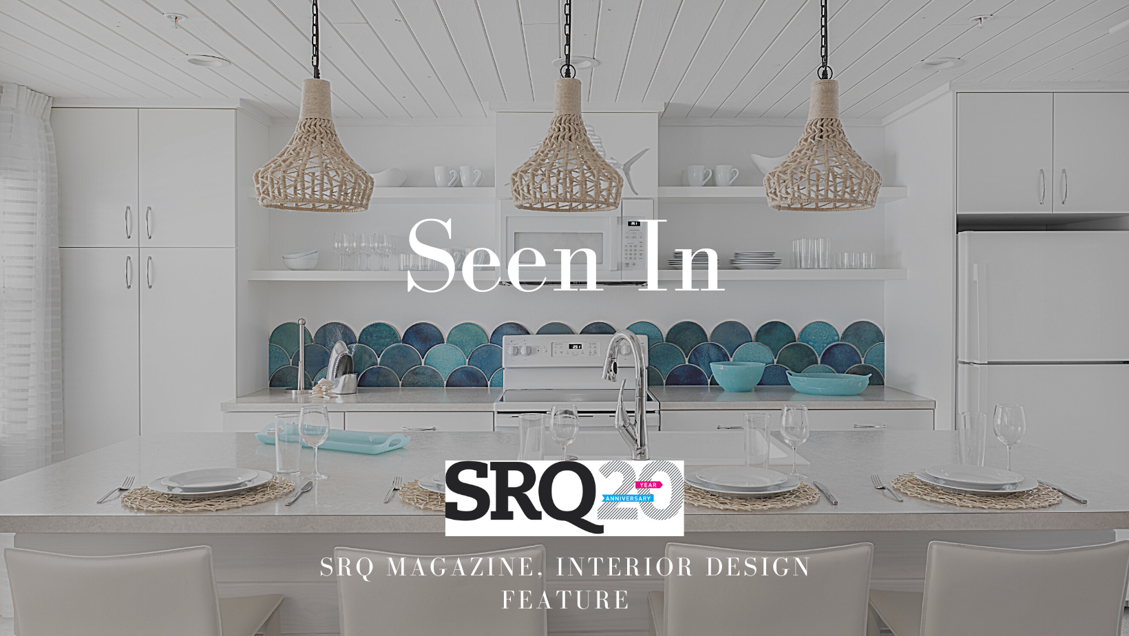 Orange Moon Interiors SRQ Magazine interior design feature