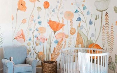 Interior Design Tips For Every Type Of Mom