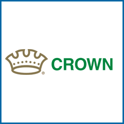 Crown Holdings a Metal Can Manufacturing Company