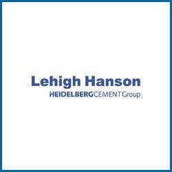 Lehigh Hanson North American Supplier