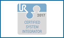 Universal Robots Partner and 2017 Certified System Integrator