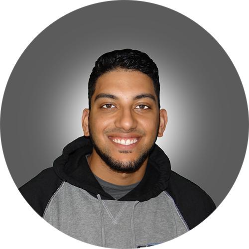 Enrique Lopez Jr Integration Fabricator