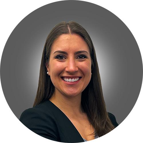 Caroline Zimmer Inside Sales/Estimator for GCS