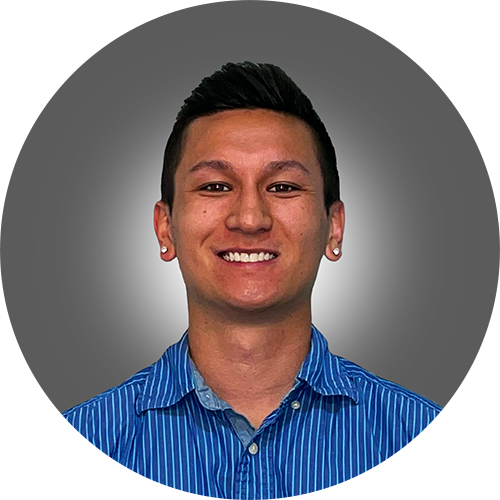 Ethan Le Marketing Coordinator for General Control Systems