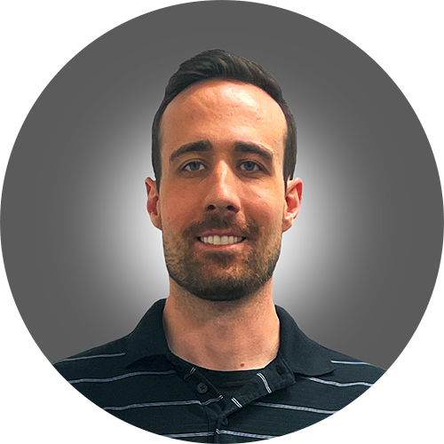 John Trasorras Control Systems Engineer for GCS