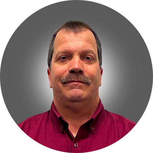 Scott Laurange Senior Estimator for General Control Systems