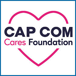 Capital Communications Federal Credit Union Cares Foundation CAP COM