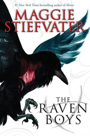 [Asis' Review] The Raven Boys by Maggie Stiefvater