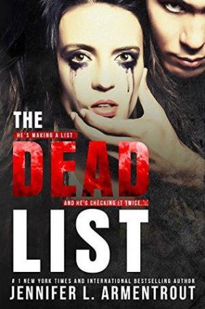 [Asis' Review] The Dead List by Jennifer L. Armentrout