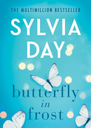 [Lisa's Review]: Butterfly in Frost by Sylvia Day
