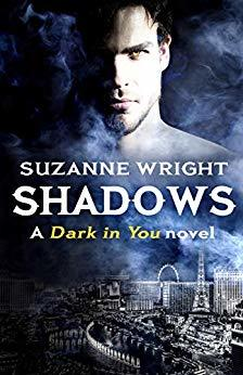 [Bre's Review]: Shadows by Suzanne Wright
