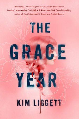 [Rachel's Review]: The Grace Year by Kim Liggett