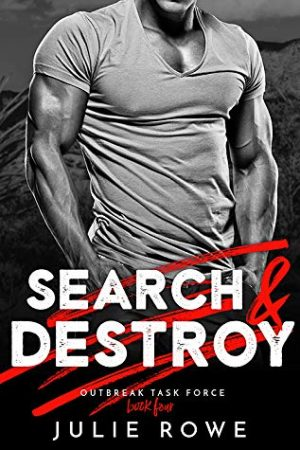 [Bre's Review]: Search and Destroy by Julie Rowe
