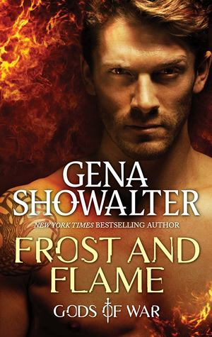 [Alexandra's Review] Frost and Flame by Gena Showalter