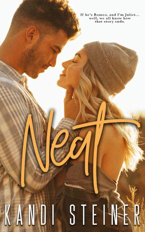 [Bre's Review]: Neat by Kandi Steiner