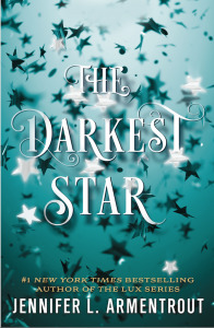 [Lisa's Review]: The Darkest Star by Jennifer L. Armentrout