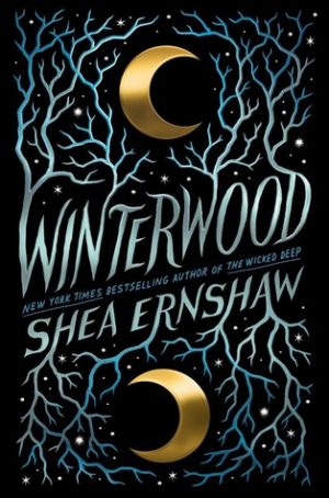 [Lisa's Review]:  Winterwood by Shea Ernshaw