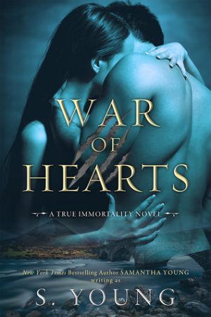[Bre's Review]: War of Hearts of S. Young