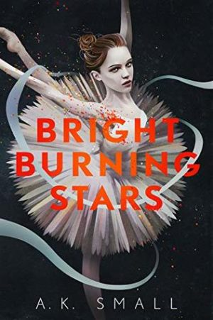 [Kaye's Review:] Bright Burning Stars by A. K. Small