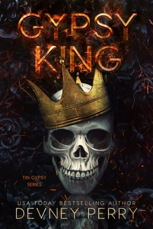 [Bre's Review]: Gypsy King by Devney Perry